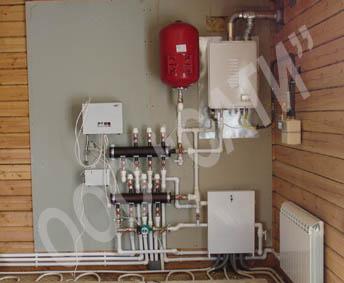 Eau chaude fioul ou electrique devis gratuit clermont - Pompe a chaleur ou chaudiere a condensation ...