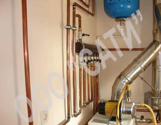 Как правильно проложить водопровод в частном доме